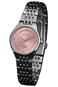 Picture of Đồng hồ nữ dây thép không gỉ Chenxi CX-030 (Hồng)