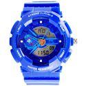 Picture of Đồng hồ nam dây nhựa SKMEI Sport Watch 0929 (Xanh dương)