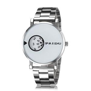 Picture of Đồng hồ nam dây thép không gỉ Paidu 58967