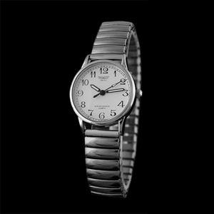 Picture of Đồng hồ nữ dây thép không gỉ co giãn Swidu 032